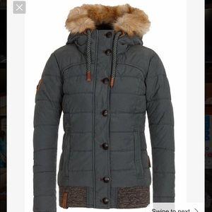 CoatsEntertain Coat Ii Jacketsamp; Pain Naketano My Poshmark 354LARjq